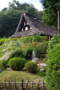 Ikuta Ryokuchi Park Open Air Museum